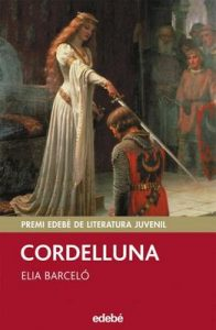 Cordelluna (Periscopio) – Elia Barceló, Beatriz Bueno Mateos [ePub & Kindle] [English]