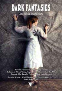 Dark Fantasies (Nova Fantástica nº 5) – Alyssa Wong, Alfredo Álamo [ePub & Kindle]