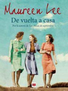 De vuelta a casa (Grandes Novelas) – Maureen Lee, Ana Herrera Ferrer [ePub & Kindle]