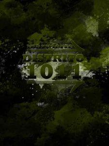Distrito 1011 – Mary Ferre [ePub & Kindle]