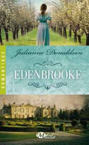 Edenbrooke (Romantique) – Julianne Donaldson, Jean-Baptiste Bernet [ePub & Kindle] [French]