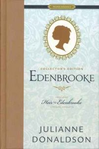Edenbrooke and Heir to Edenbrooke Collector's Edition (Proper Romance) – Julianne Donaldson [ePub & Kindle] [English]