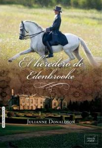 El heredero de Edenbrooke – Julianne Donaldson [ePub & Kindle]
