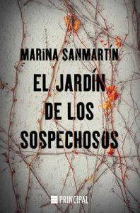 El jardín de los sospechosos – Marina Sanmartín [ePub & Kindle]