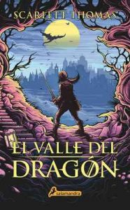 El valle del dragón: 43251 – Scarlett Thomas [ePub & Kindle]