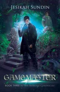 Gamemaster (The Biodome Chronicles series Book 3) – Jesikah Sundin [ePub & Kindle] [English]