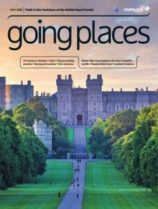 Going Places – May, 2018 [PDF]