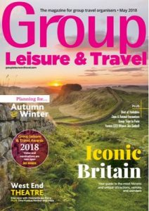 Group Leisure & Travel – May, 2018 [PDF]