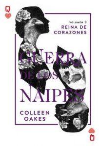 Guerra de los Naipes – Colleen Oakes [ePub & Kindle]