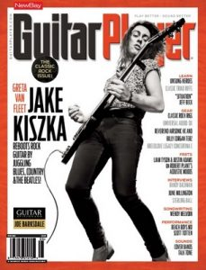 Guitar Player – June, 2018 [PDF]