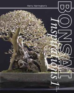 Harry Harrington's Bonsai Inspirations 1 – Harry Harrington, Ninoslav Pirš [ePub & Kindle]