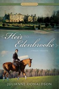 Heir to Edenbrooke – Julianne Donaldson [ePub & Kindle] [English]