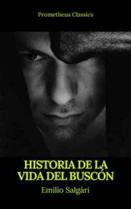 Historia de la vida del Buscón (Prometheus Classics) – Francisco de Quevedo [ePub & Kindle]