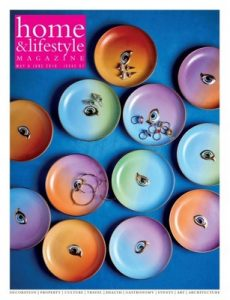 Home & Lifestyle – May-June, 2018 [PDF]