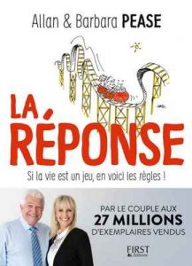 La Réponse – Allan Pease, Barbara Pease [ePub & Kindle] [French]