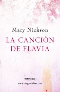 La canción de Flavia – Nickson Mary [ePub & Kindle]