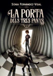 La porta dels tres panys – Sónia Fernández-Vidal [ePub & Kindle] [Catalán]