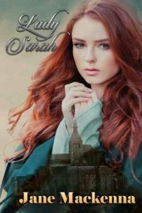 Lady Sarah (Lady's nº 2) – Jane Mackenna [ePub & Kindle]