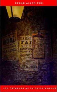 Los Crímenes de la calle Morgue – Edgar Allan Poe [ePub & Kindle]