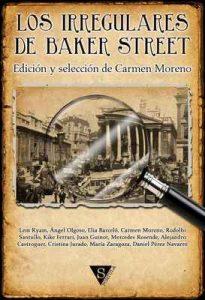 Los Irregulares de Baker Street – Elia Barceló, Alejandro Castroguer [ePub & Kindle]