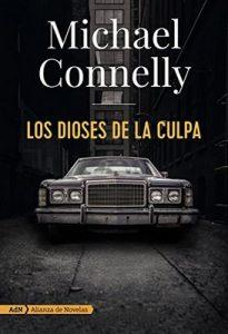 Los dioses de la culpa – Michael Connelly, Javier Guerrero Gimeno [ePub & Kindle]