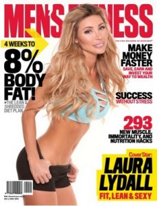 Men's Fitness South Africa – May-June, 2018 [PDF]