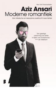 Moderne romantiek – Aziz Ansari, Theo van der Ster [ePub & Kindle] [Dutch]