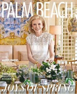 Palm Beach Illustrated – May, 2018 [PDF]