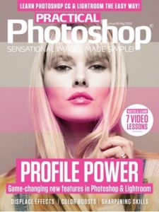 Practical Photoshop – May, 2018 [PDF]