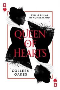 Queen of Hearts – Colleen Oakes [ePub & Kindle] [English]