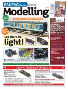 Railway Magazine Guide to Modelling – May, 2018 [PDF]