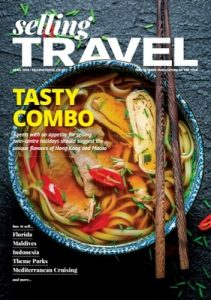 Selling Travel – April, 2018 [PDF]