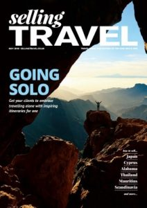 Selling Travel – May, 2018 [PDF]