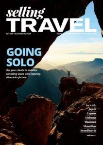 Selling Travel – May, 2018 [PDF]