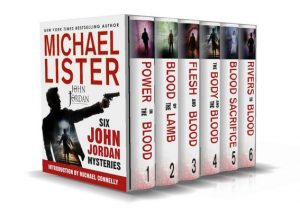 Six John Jordan Mysteries (John Jordan Mysteries Collections) – Michael Lister, Michael Connelly [ePub & Kindle] [English]