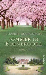 Sommer in Edenbrooke: Roman – Julianne Donaldson, Heidi Lichtblau [ePub & Kindle] [German]