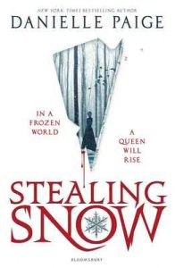 Stealing Snow – Danielle Paige [ePub & Kindle] [English]