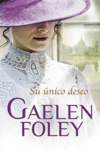 Su único deseo (Spice 1) – Gaelen Foley [ePub & Kindle]