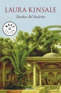 Sueños del desierto – Laura Kinsale [ePub & Kindle]