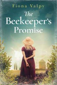 The Beekeeper's Promise – Fiona Valpy [ePub & Kindle] [English]