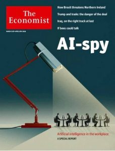 The Economist USA – March 31, 2018 [PDF]