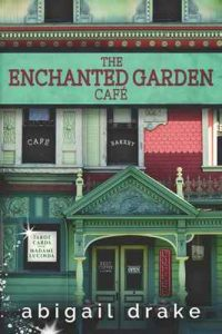 The Enchanted Garden Cafe (South Side Stories Book 1) – Abigail Drake [ePub & Kindle] [English]