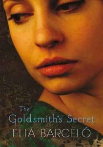 The Goldsmith's Secret – Elia Barceló, David Frye [ePub & Kindle] [English]