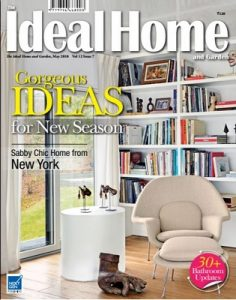 The Ideal Home and Garden – May, 2018 [PDF]