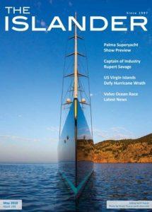 The Islander – May, 2018 [PDF]
