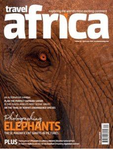 Travel Africa – April-June, 2018 [PDF]