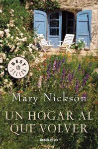 Un hogar al que volver – Mary Nickson [ePub & Kindle]