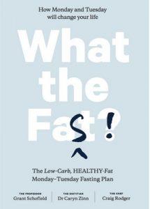 What the Fast! (Wha the Fat? Book 3) – Grant Schofield, Caryn Zinn [ePub & Kindle] [English]