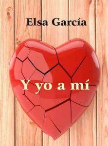 Y yo a mí – Elsa García [ePub & Kindle]
