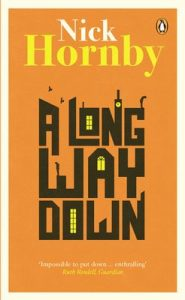 A Long Way Down – Nick Hornby [ePub & Kindle] [English]